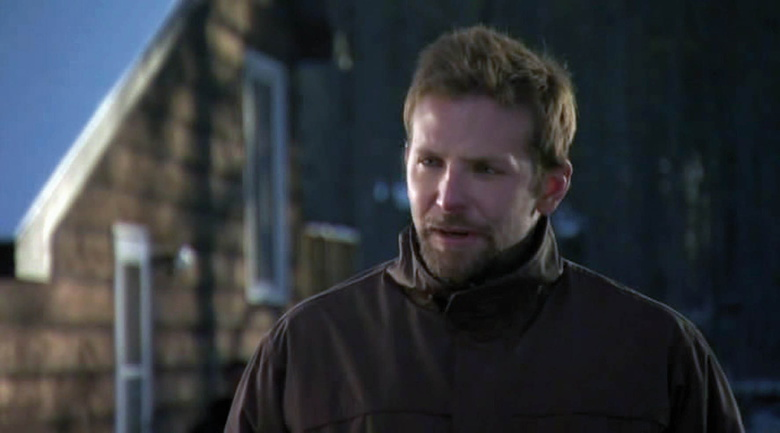Older Than America: Bradley Cooper