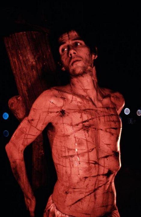 Jesus de Montreal: Lothaire Bluteau