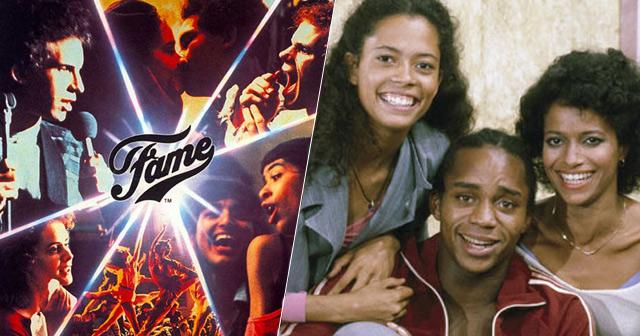 Fame (1980 / 1982)