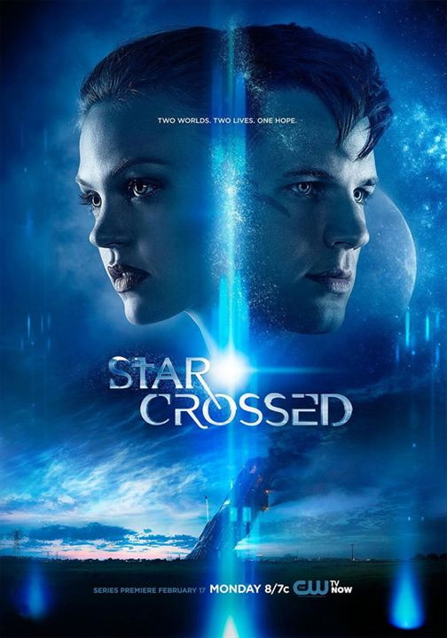 """Star-Crossed"" : annulée"