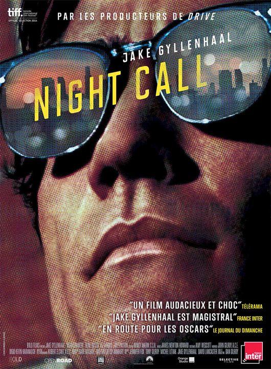 7 - Night Call