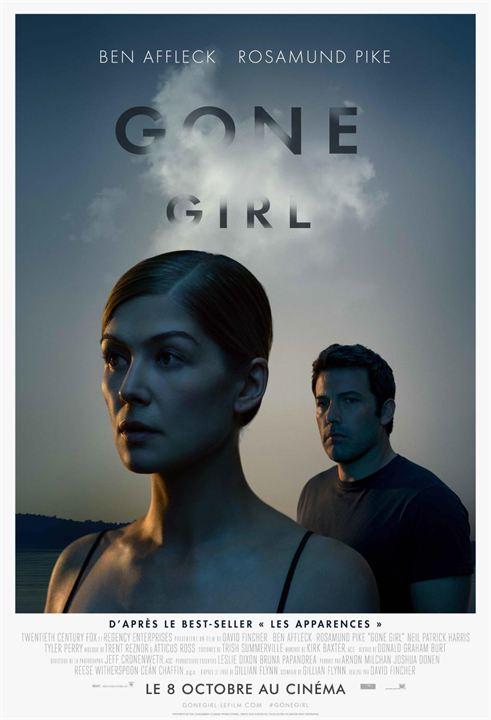 3 - Gone Girl
