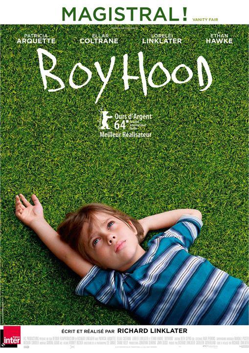 5 - Boyhood