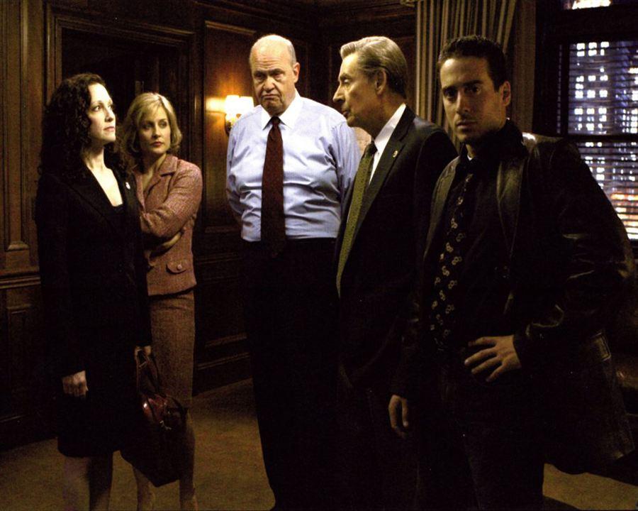 """""""New York Cour de Justice"""" - le choc (2005)"""