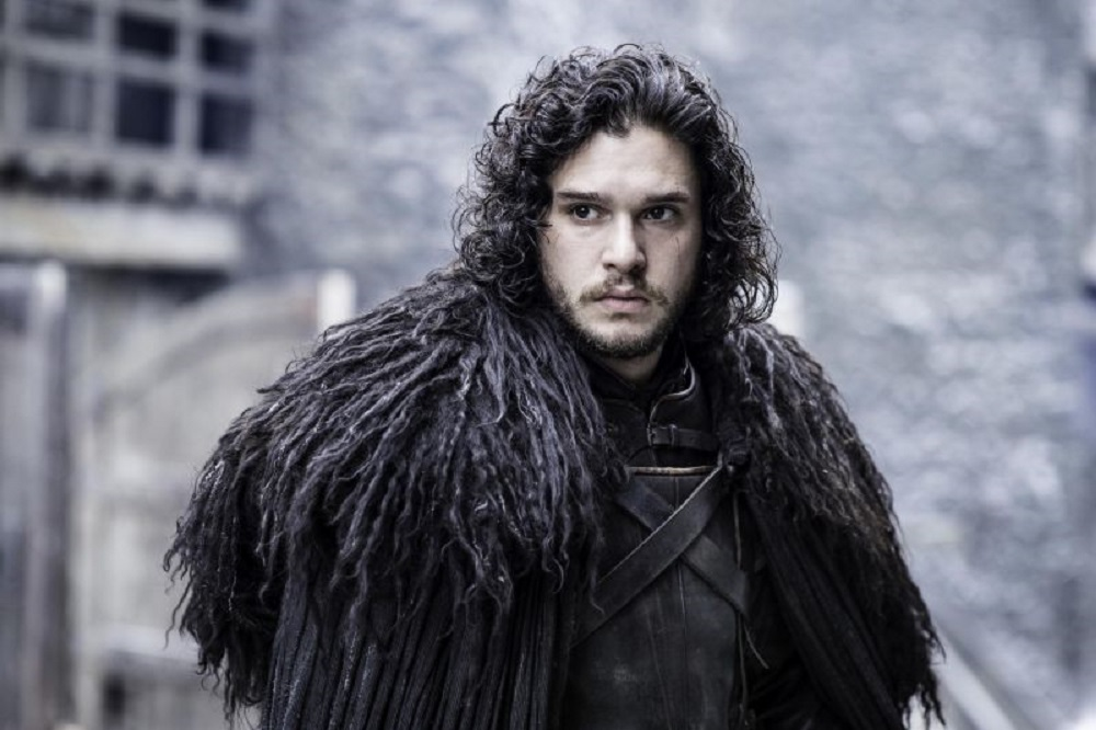 MEILLEURE SERIE DRAMATIQUE : Game of Thrones (HBO)