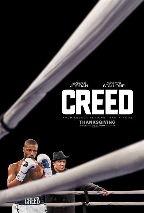 Creed - Sortie le 13 janvier 2016
