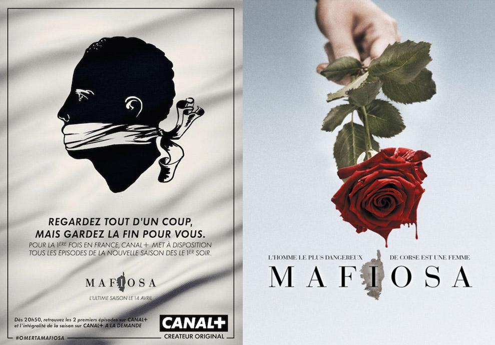 N°3 - Mafiosa