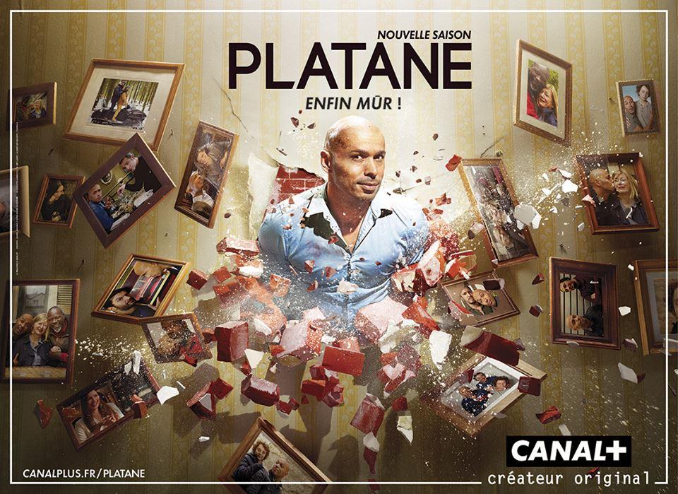 N°2 - Platane