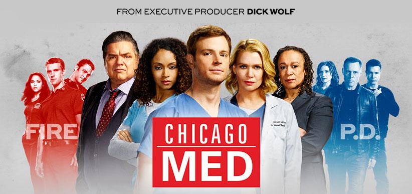"""Chicago Med"" (2015 - )"