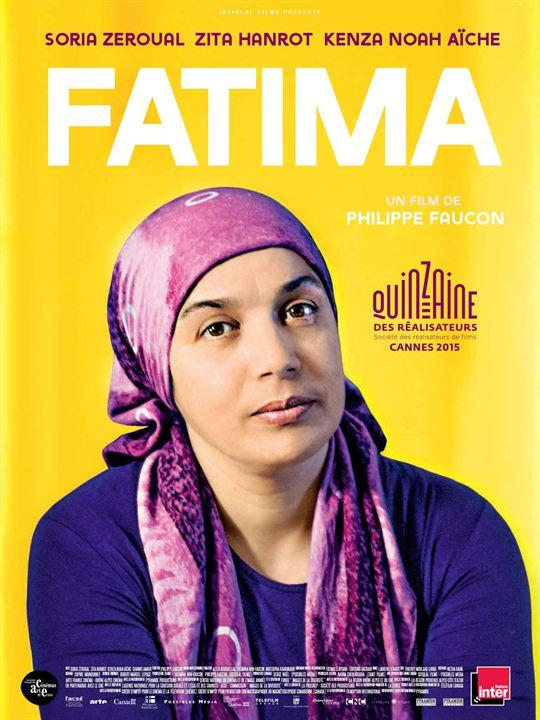 Fatima : César du Meilleur film