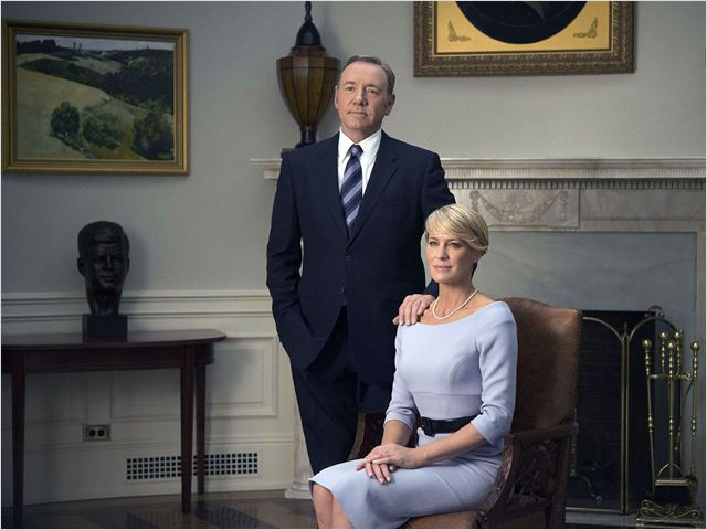 15- House Of Cards