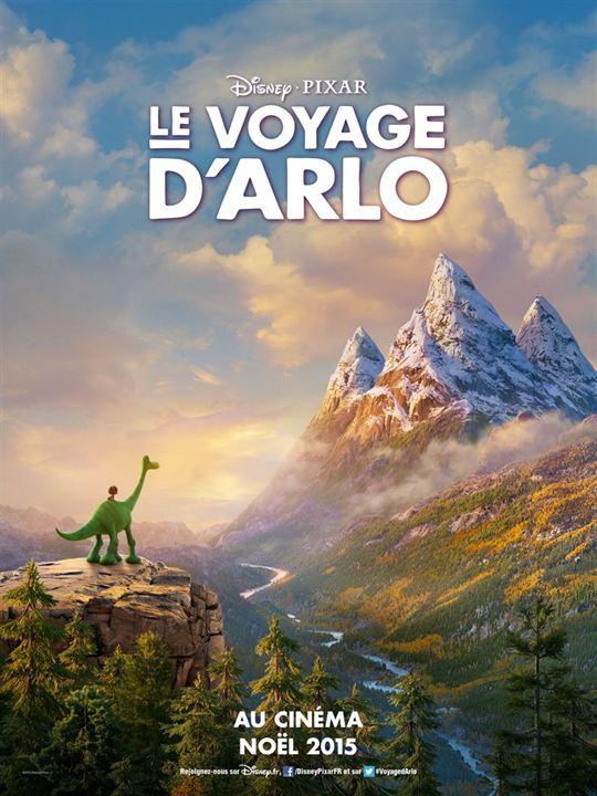 17 - Le Voyage d'Arlo