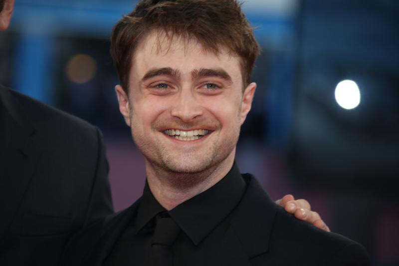 Deauville 2016 : Daniel Radcliffe et Clémence Poésy sur le tapis rouge