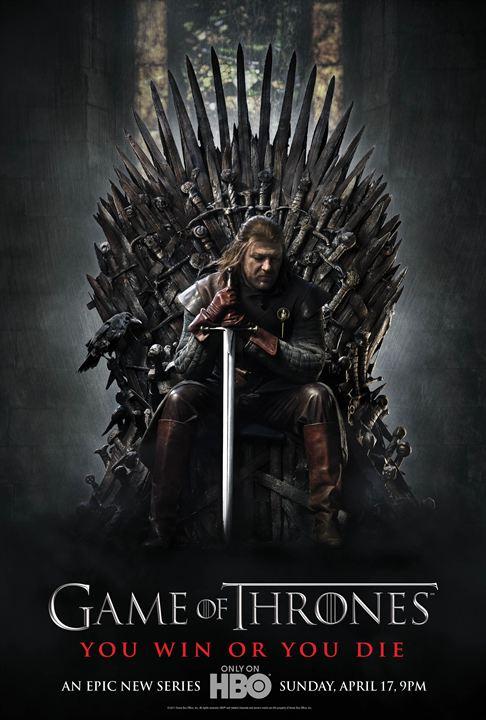 "2011 - 2016 : les Emmy de ""Game of Thrones"""