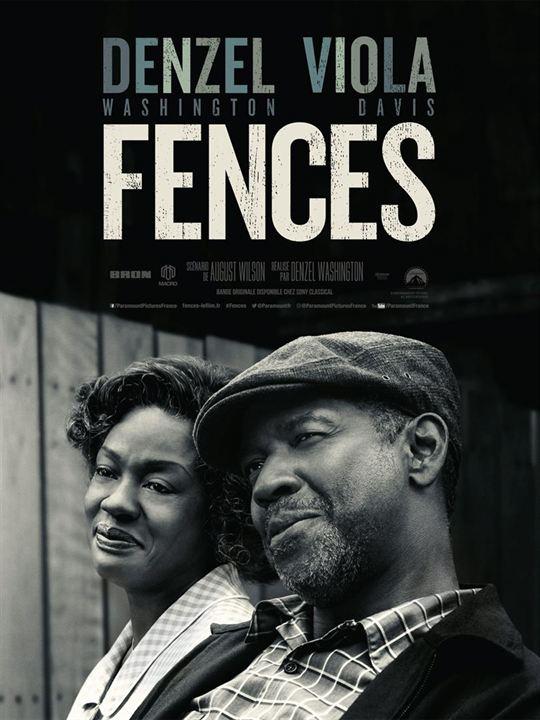 N°5 - Fences : 10,2 M$