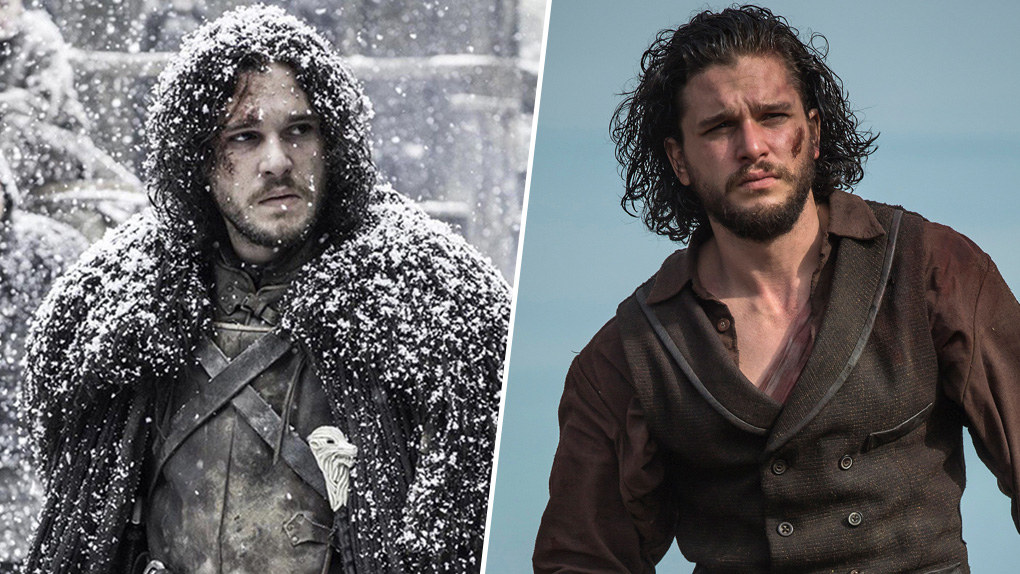 Kit Harington - Jon Snow