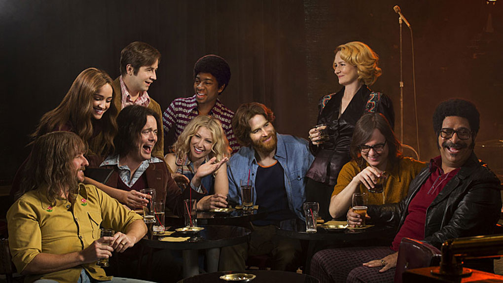 """6 juin - I'm Dying Up Here : """"It's Showtime"""" sur Canal+ Séries"""