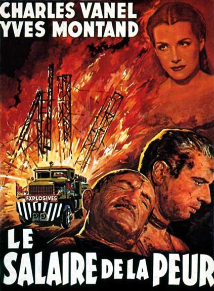 Grand Prix 1953 - Le Salaire de la peur