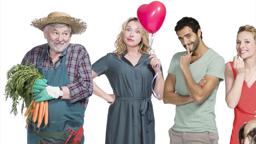 19 juin - En Famille : renouveau chez les Le Kervelec dans la saison 6 sur TF1