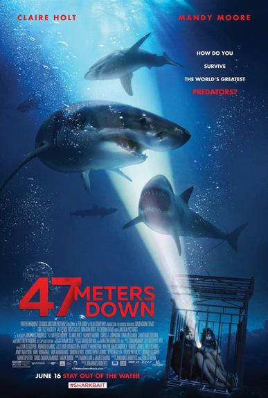 N°5 - In the Deep : 11,5 millions de dollars de recettes