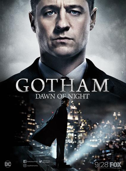 """R�sultat de recherche d'images pour """"Gotham"""""""