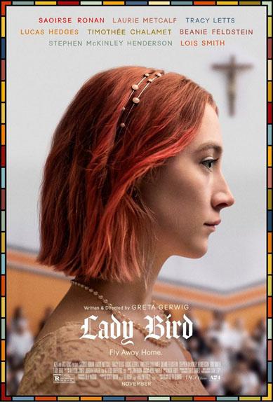 Lady Bird de Greta Gerwig