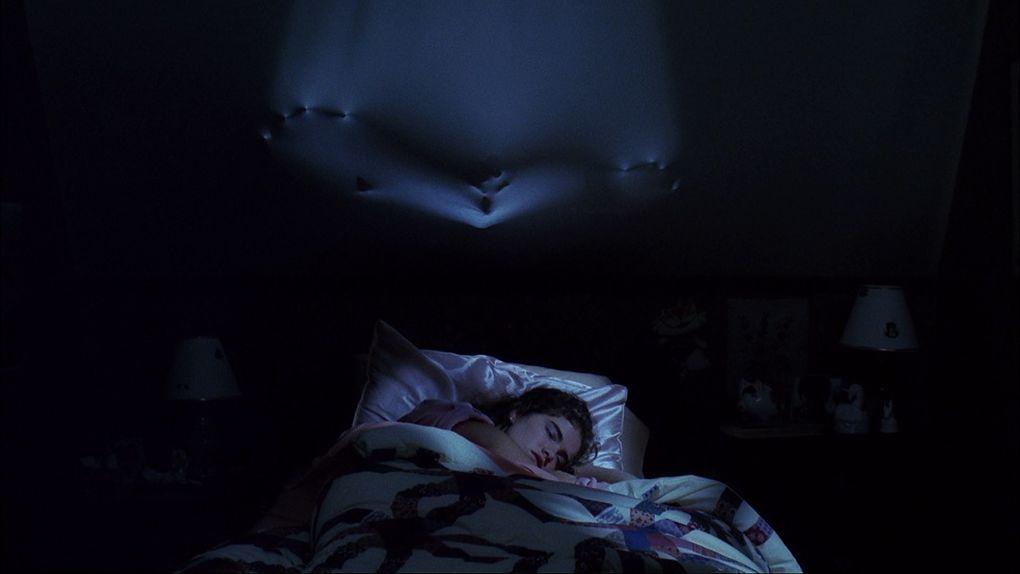 """""""Les Griffes de la nuit"""", inspiration numéro 1 ?"""
