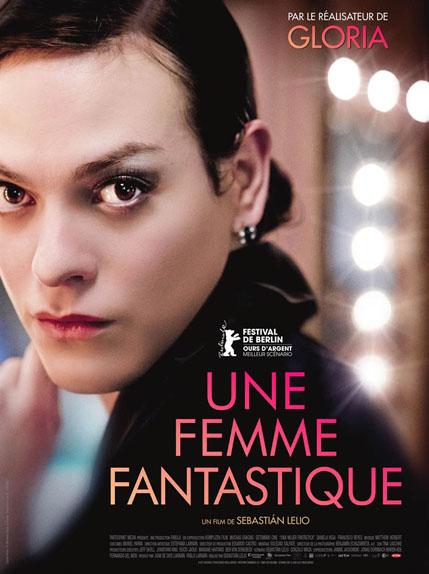 Une femme fantastique - 1 nomination