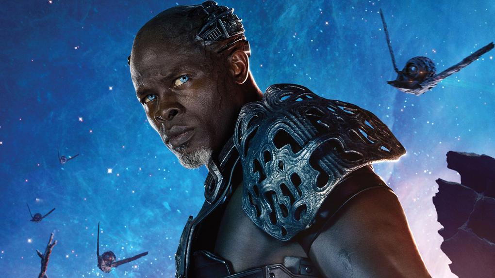Captain Marvel : alors que revoilà Korath
