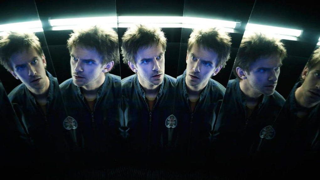 David Haller (Dan Stevens)