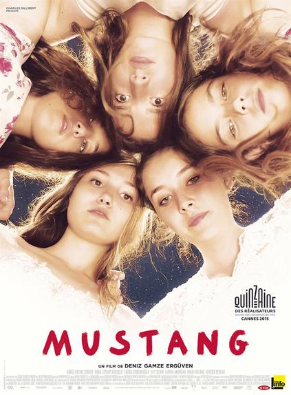 """Après """"Mustang"""", César du Meilleur Premier film en 2016..."""