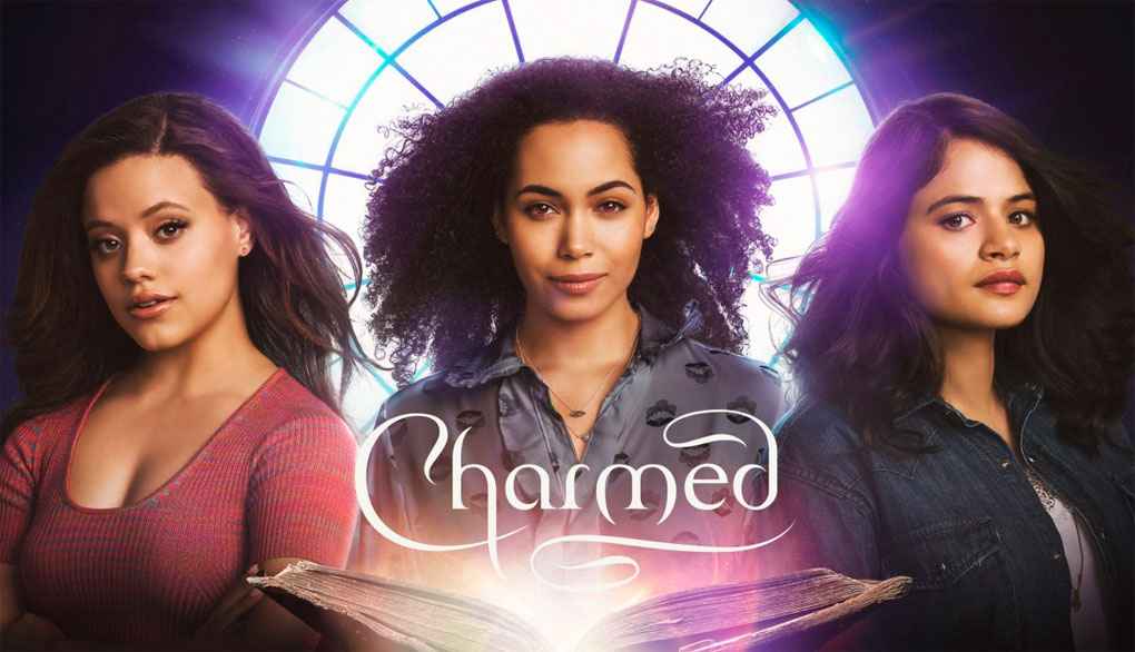 Charmed Tv series 2018 cast Height