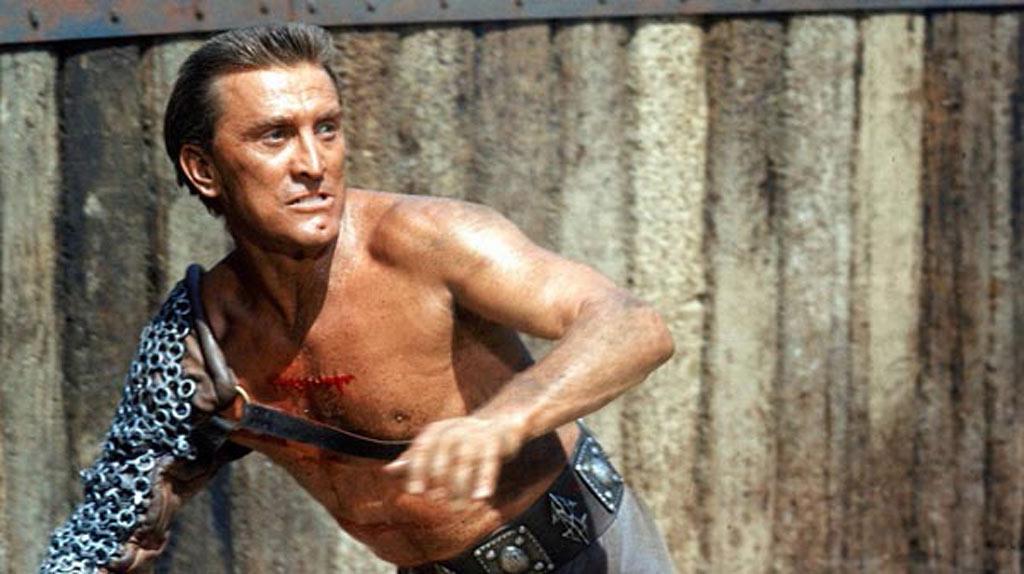 Un regard pessimiste sur l'espèce humaine - Spartacus, esclave et gladiateur, tue pour survivre