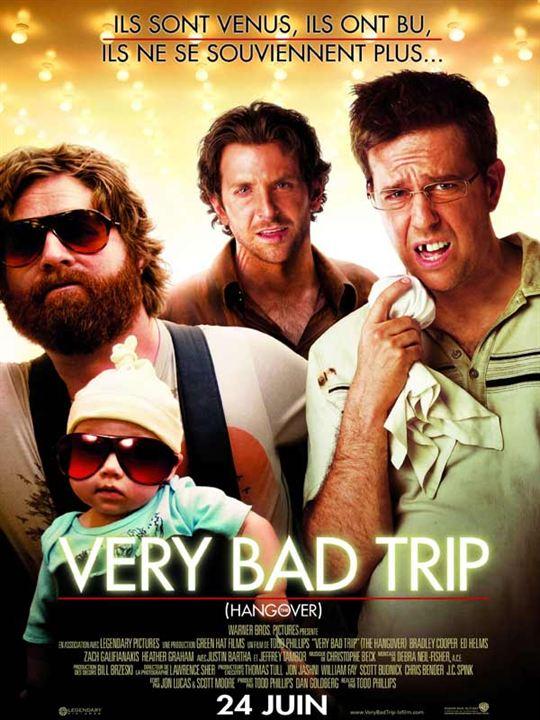 Very Bad Trip (2009)