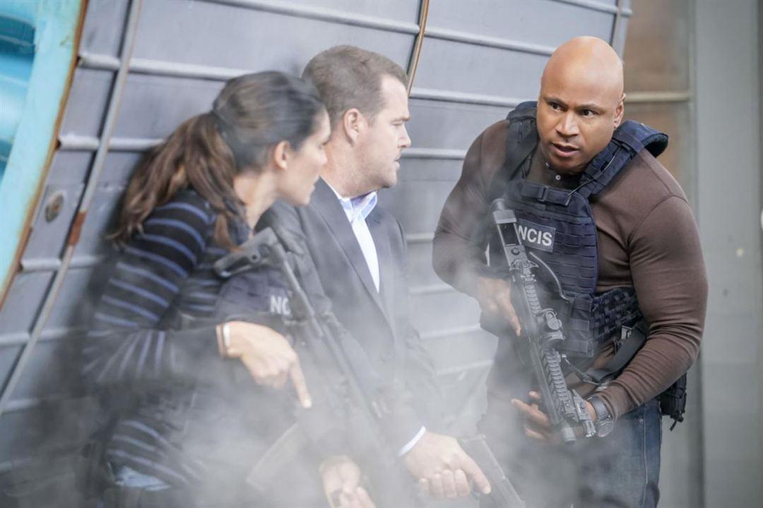 NCIS : Los Angeles : 24 épisodes