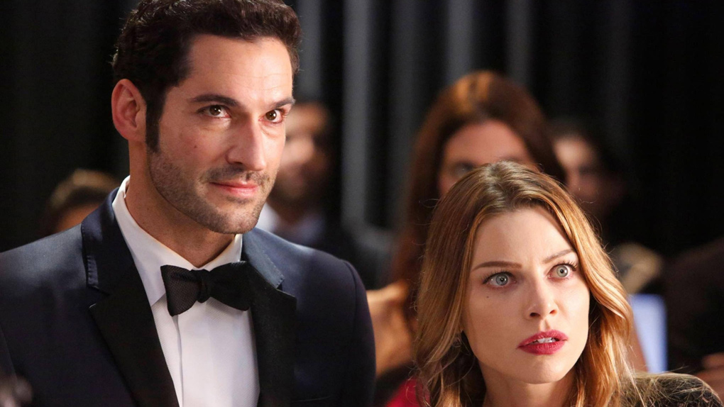 Lucifer : 10 épisodes