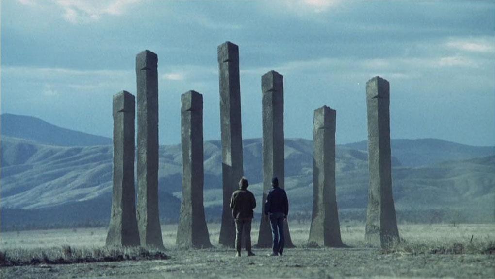 Phase IV de Saul Bass (1974)