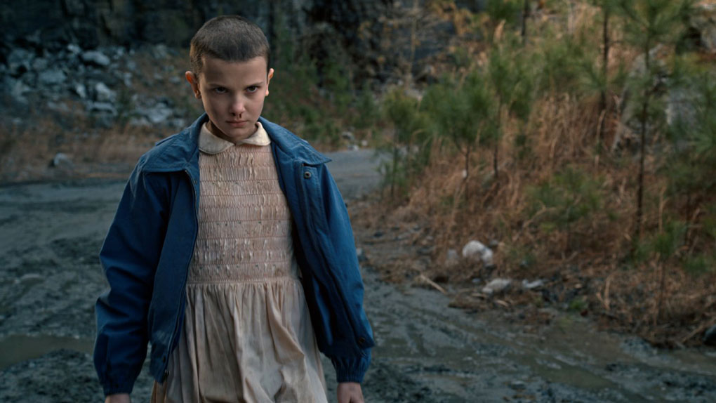 "Où se passe ""Stranger Things"" ?"