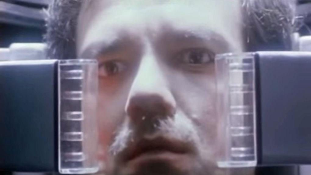 Didier Bourdon – La Machine (1994)