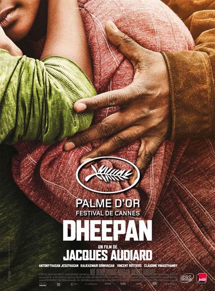Dheepan (2015) - 3,6/5