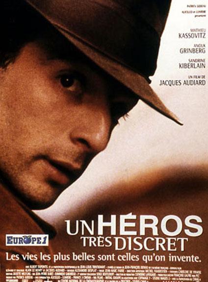 Un héros très discret (1996) - 3,4/5