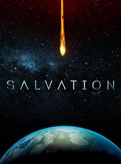 SALVATION - Annulée