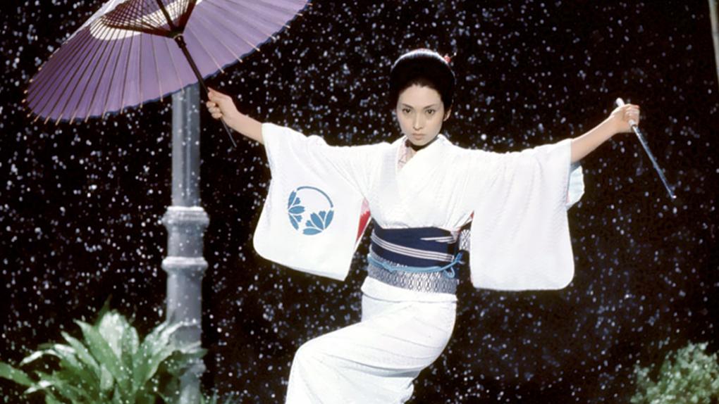 Influence 14 : Lady Snowblood de Toshiya Fujita