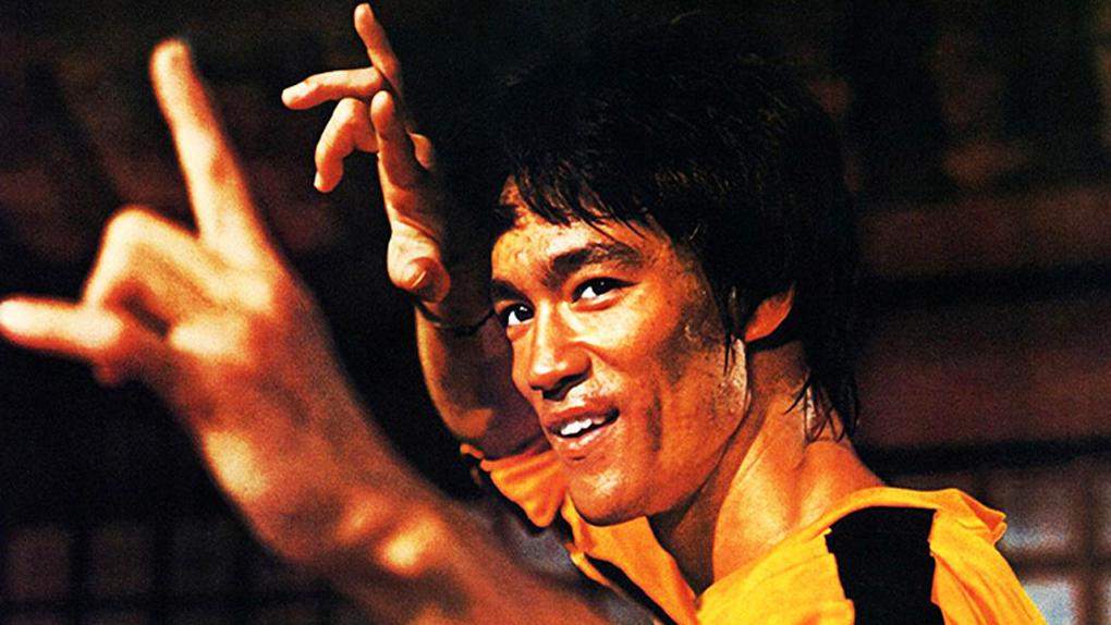 Influence 9: Le Jeu de la mort de Bruce Lee
