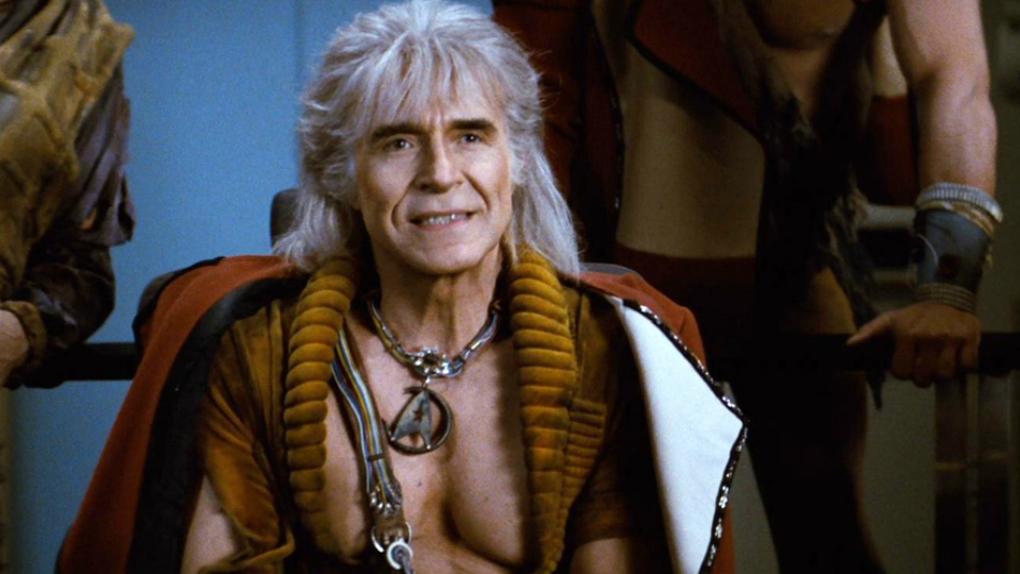 Influence 2 : Star Trek II - La Colère de Khan