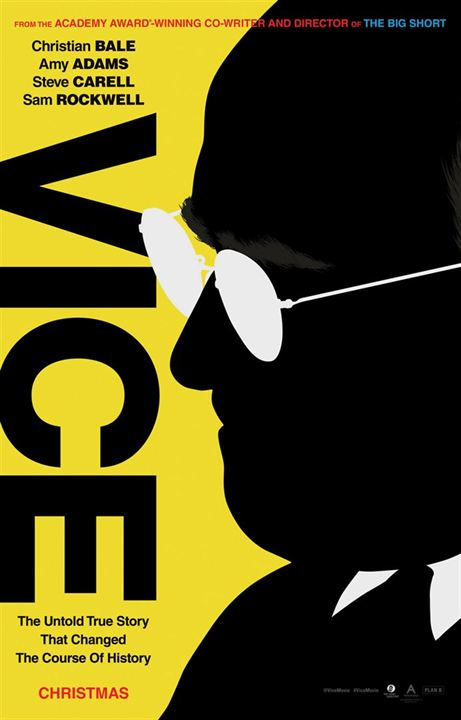 VICE - 6 nominations