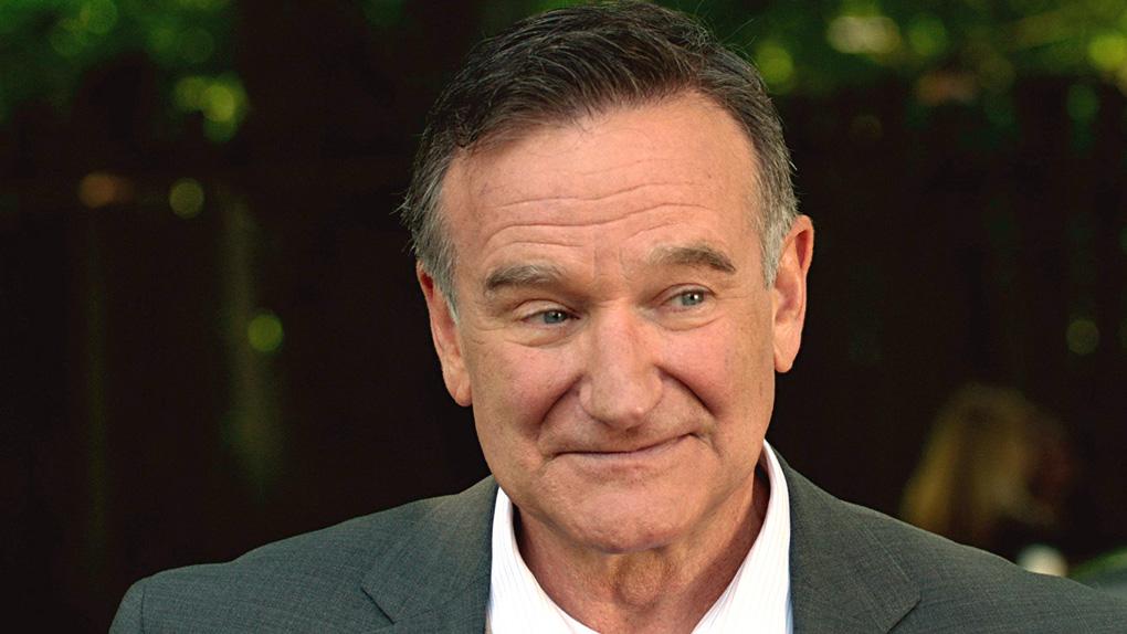 Robin Williams a été colocataire avec...