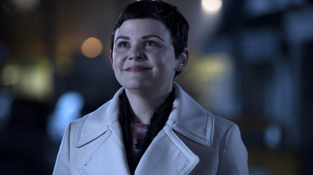 Ginnifer Goodwin (Once Upon a Time, Big Love)