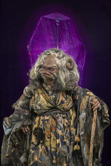 Aughra (Donna Kimball)