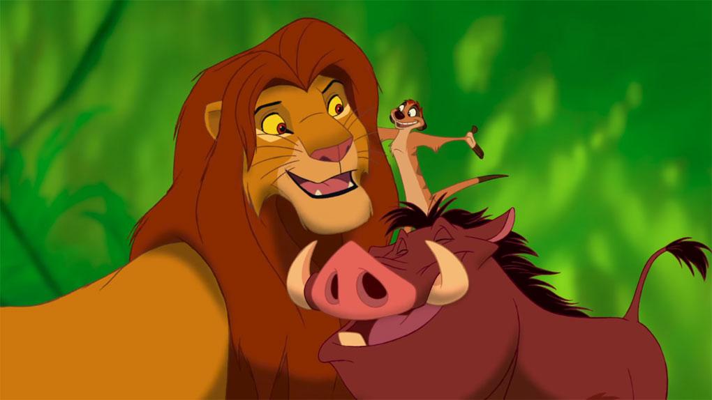 Hakuna Matata (Le Roi Lion)